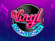 Виртуальный слот Vinyl Countdown