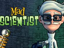 Игровой автомат Безумный Ученый